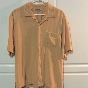 Tommy Bahama Silk Button Down